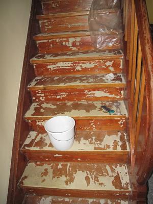 Beliebt Die Treppe… – DIY-Workblog.de SB95