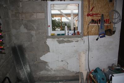 Turbo Austausch Tür, Verputzen Wand – DIY-Workblog.de KT32